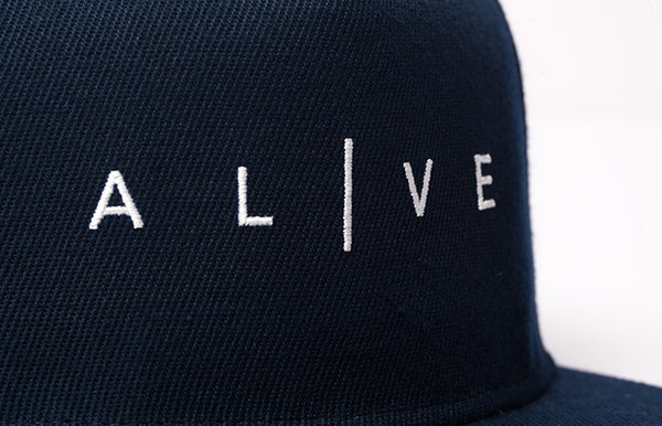 【SALE 30%OFF】NEW ORIGINAL HAT Navy