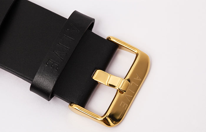 【NEW YEAR SALE 20%OFF】THE VAULT Gold / Black