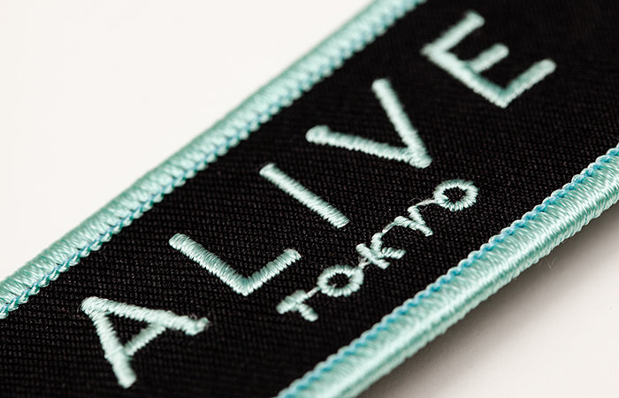 ALIVE KEY TAG SET