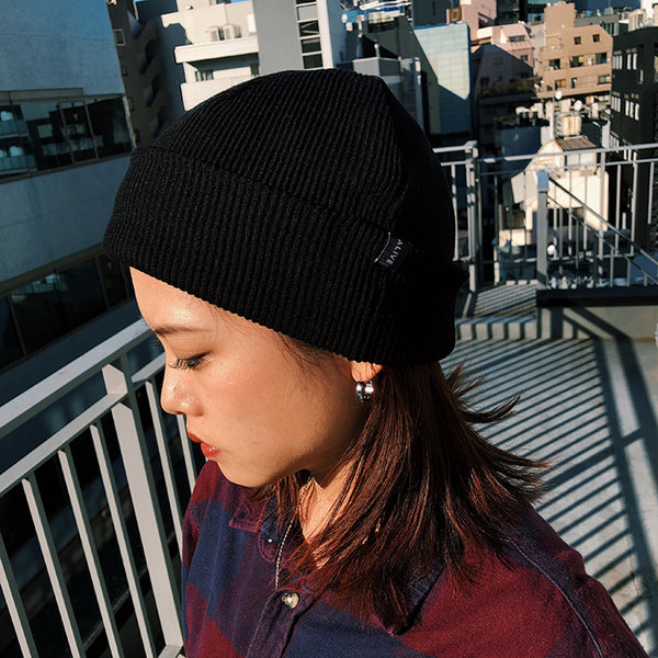 【NEW YEAR SALE 70%OFF】ALIVE BEANIE