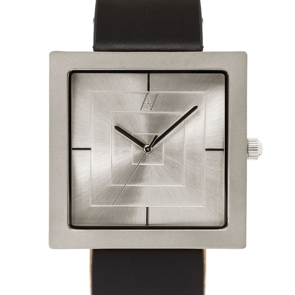 【キズあり 40%OFF】THE VAULT Silver/Black