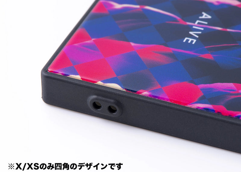 【NEW YEAR SALE 30%OFF】ALIVE iPhone Case (7/8, 7/8 Plus, X/XS, X Max, XR, 11, 11 Pro, 11 Pro Max)PSYCHE FLOW