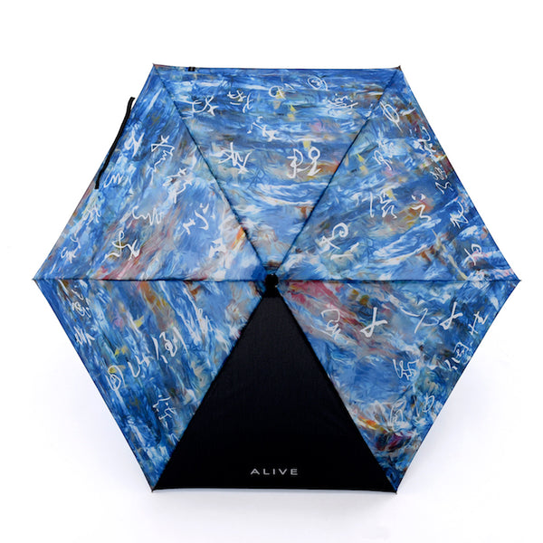 【SALE 20%OFF】ALIVE UMBRELLA Automatic Open Close Neuron