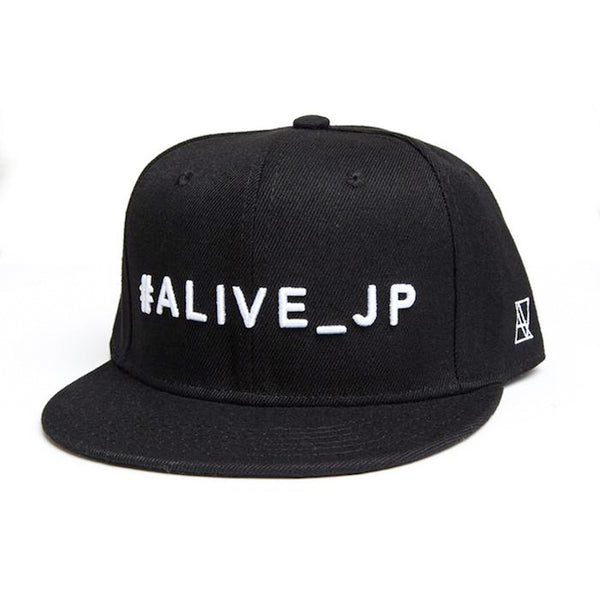 【SALE 70%OFF】HASHTAG SNAPBACK
