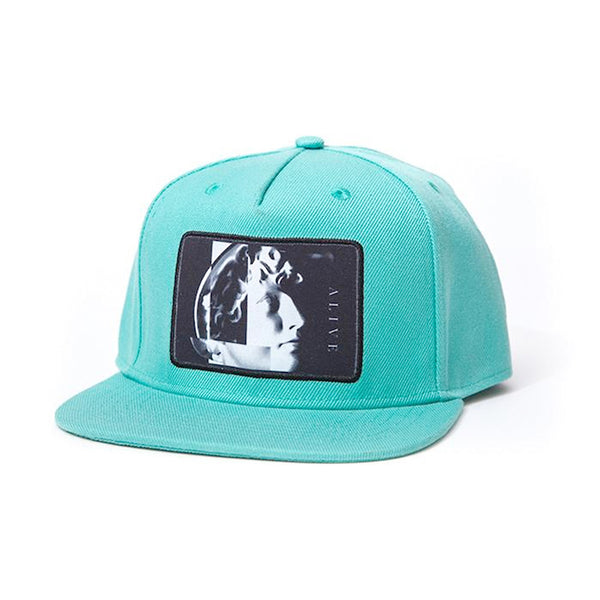 【SALE 30%OFF】ALIVE HAT NARCIST Mint
