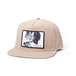 【SALE 70%OFF】 ALIVE HAT WARRIOR Beige