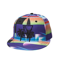 【SALE 70%OFF】ALIVE x YOSHIROTTEN HAT Palm Tree