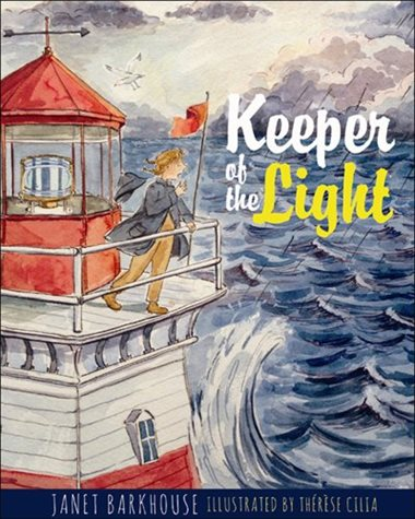 Keeper Of The Light