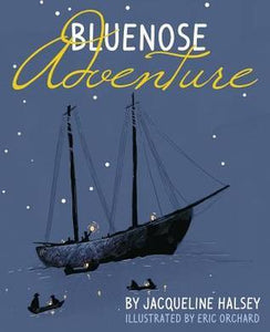 Bluenose Adventure - Bluenose2CompanyStore