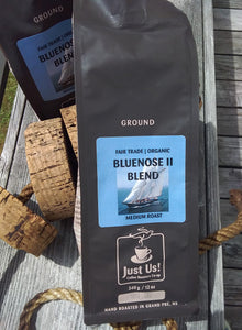 Bluenose II Blend Coffee (Ground)
