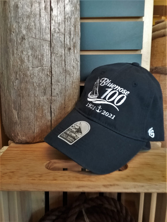 Bluenose 100 Hat