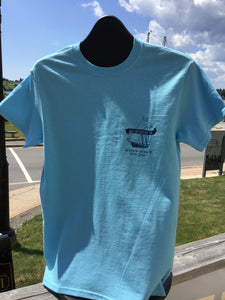 Men's Bluenose II Compass T-Shirt