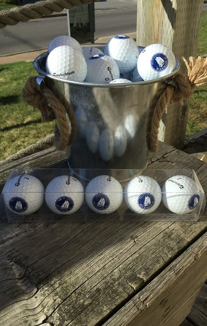 Golf Ball Package 5 - Bluenose2CompanyStore