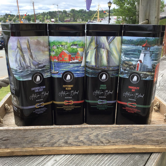 Bluenose II Loose Leaf Tea - The Tea Brewery - Bluenose2CompanyStore