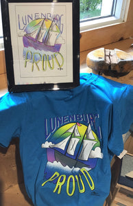 Lunenburg Proud T-Shirt