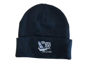 Bluenose 100 Jersey Knit Toque