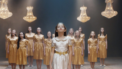 Powerful Ad Redefines What Girls Are Made Of