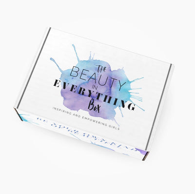 The Beauty in Everything Box