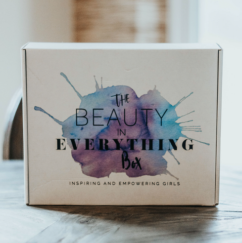 Beauty in Everything Box