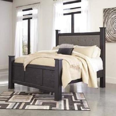 All Ashly Bedrooms