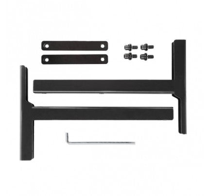 Adjustable Base Brackets and Retainer Bars