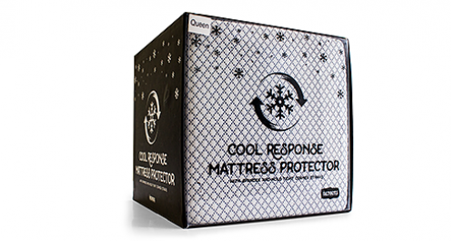 Cool Response Protector