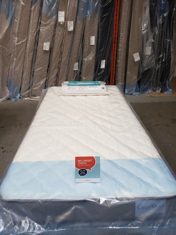 1000 MT Crazy Quilt Foam Mattress