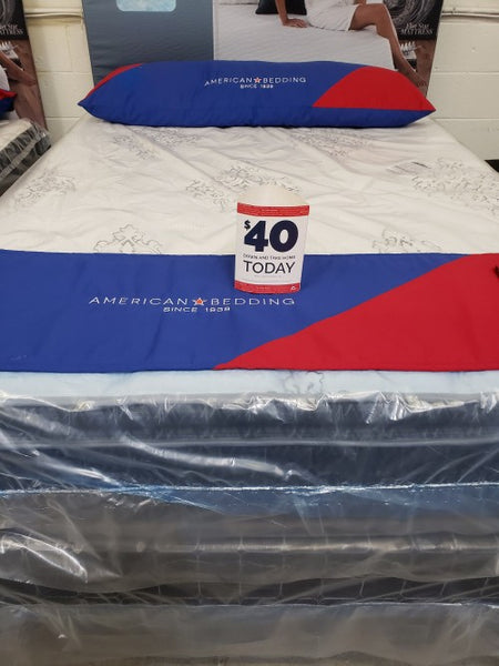 8520 MT Broadway Pillow Top Mattress