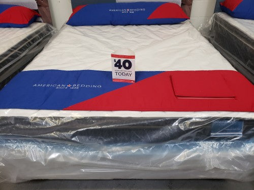 8510 MT Madison Euro Top Mattress