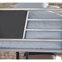 Ashley Twin/Twin Bunk Bed