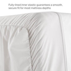 WEEKENDER HOTEL-GRADE MATTRESS ENCASEMENT