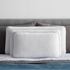 WEEKENDER GEL MEMORY FOAM PILLOW
