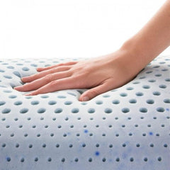 Zoned Gel Talalay Latex pillow