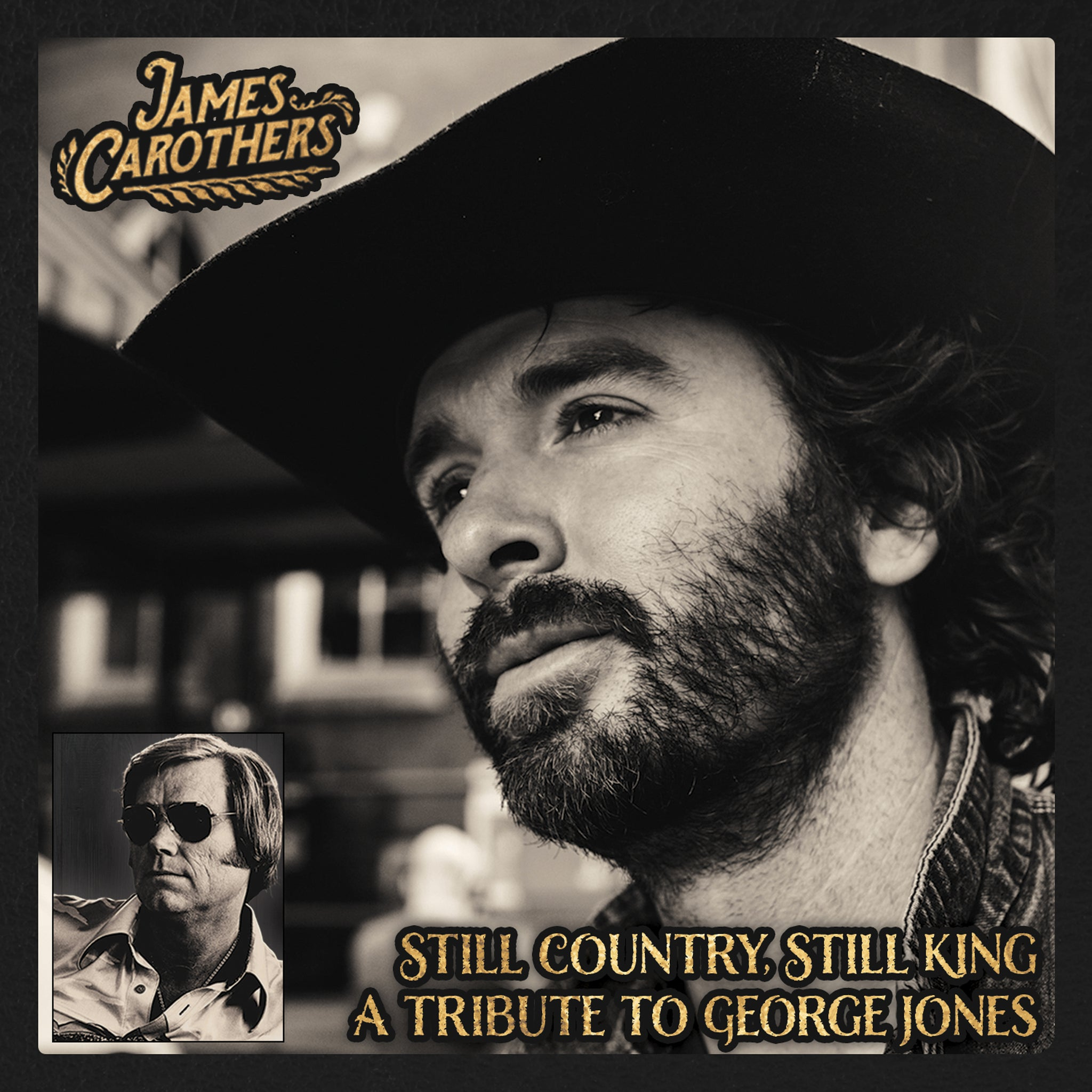 Still Country, Still King: A Tribute to George Jones - CD