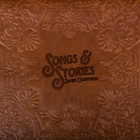 Songs & Stories - CD