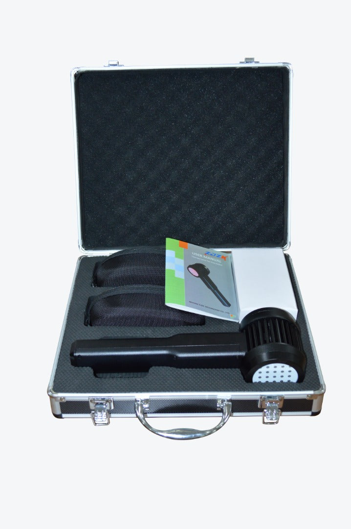 Professional Animal Laser Therapy Unit (8W, 810nm)
