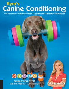 Kyra's Canine Conditioning - Animal Rehabilitation Australia