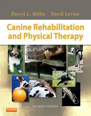 Canine Rehabilitation and Physical Therapy 2nd Edition - Animal Rehabilitation Australia