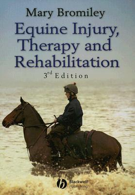 Equine Injury, Therapy and Rehabilitation 3E - Animal Rehabilitation Australia