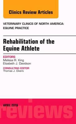 Rehabilitation of the Equine Athlete - Animal Rehabilitation Australia