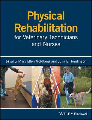 Physical Rehabilitation for Veterinary Technicians and Nurses - Animal Rehabilitation Australia