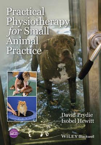 Practical Physiotherapy for Small Animal Practice - Animal Rehabilitation Australia