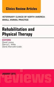Rehabilitation and Physical Therapy - Animal Rehabilitation Australia
