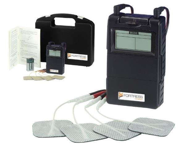 COMBO TENS & EMS DIGITAL UNIT - Animal Rehabilitation Australia