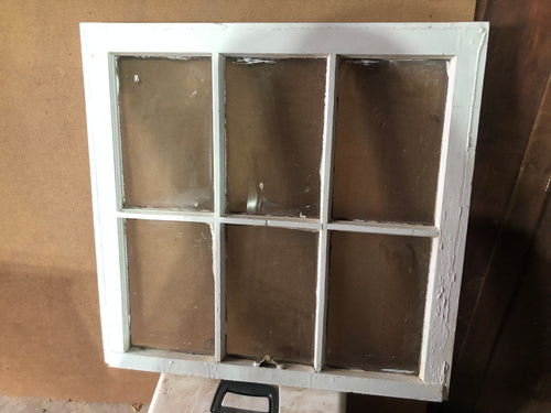 28x28 6 light custom window