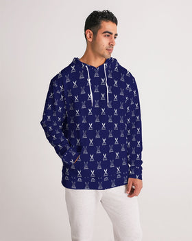 Swords & Pirates Men's Hoodie