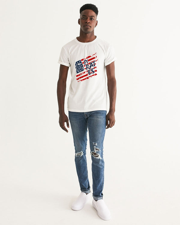 Pirates America Men's Graphic Tee - HMC Brands
