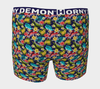 Boxer Briefs - PineApps Horny Demon Men's Underwear - HMC Brands