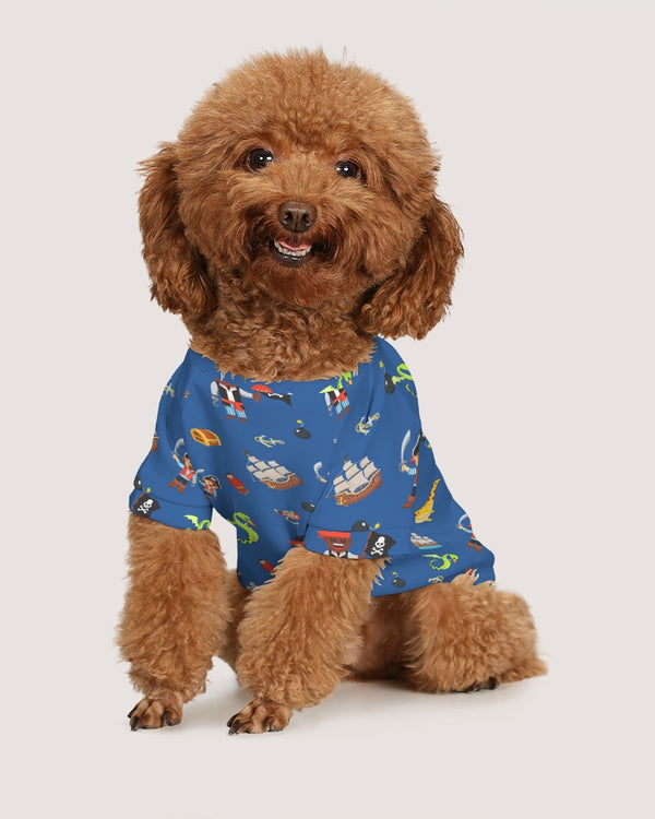 Pirate Boys Doggie Tee - HMC Brands