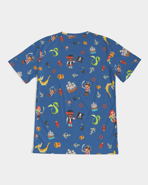 Pirate Boys Men's Tee - HMC Brands